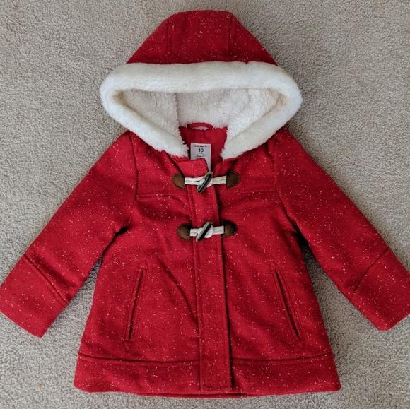 8fedab2ac303 Carter s Jackets   Coats